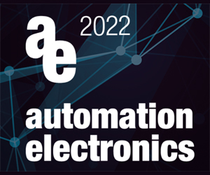Automation & Electronics 2022