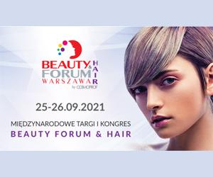 BEAUTY FORUM & HAIR Fair