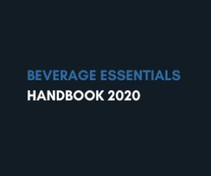 BEVERAGE ESSENTIALS HANDBOOK 2021