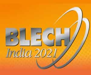 BLECH India 2021