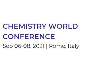 Chemistry World Conference 2021