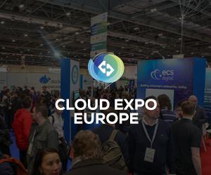 Cloud Expo Europe 2021