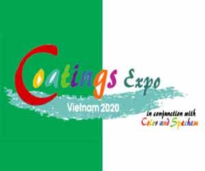 Coatings Expo Vietnam 2021