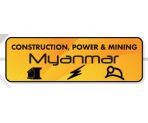 Construction, Power & Mining Myanmar 2021