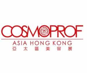 Cosmoprof Asia 2021