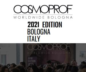 Cosmoprof Worldwide Bologna 2021