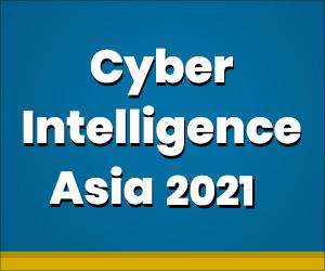 Cyber Intelligence Asia 2021