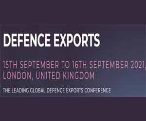 Defence Exports 2021