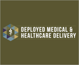 Deployed Medical & Healthcare Delivery 2021