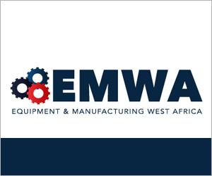 Equipment & Manufacturing West Africa 2021