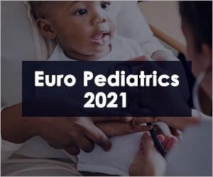 Euro Pediatrics 2021