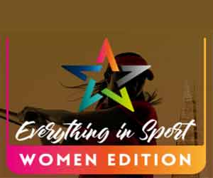 Everything in Sport: Women Edition show