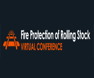 FIRE PROTECTION OF ROLLING STOCK 2022