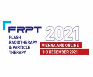 Flash Radiotherapy and Particle Therapy 2021