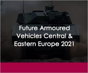 Future Armoured Vehicles Central and Eastern Europe 2021