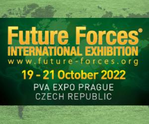 FUTURE FORCES Forum & Exhibition