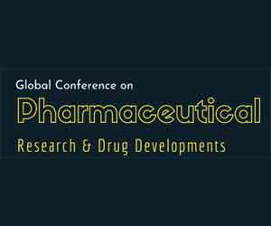 Global Conference on Pharmaceutical Research and Drug Development