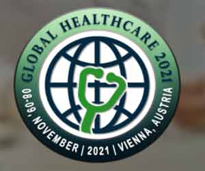 Global meeting on Diabetes and Endocrinology 2021