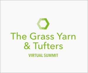 Grass Yarn & Tufters Forum 2021