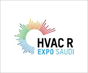 HVACR Expo Saudi