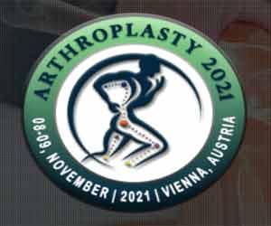 International Conference on Arthroplasty and Orthopedic Surgery 2021