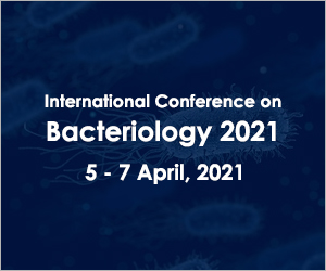 International Conference on Bacteriology 2021