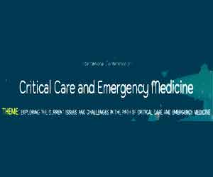 International Conference on Critical Care and Emergency Medicine