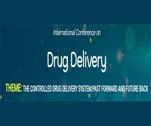International Conference on Drug Delivery