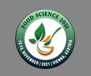 International Conference on Food Science and Nutrition 2021