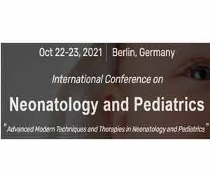 International Conference on Neonatology and Pediatrics