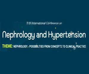International Conference on Nephrology and Hypertension