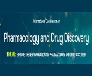 International Conference on Pharmacology and Drug Discovery 2021