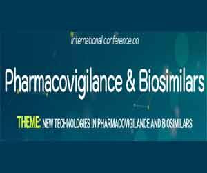 International conference on Pharmacovigilance & Biosimilars 2021