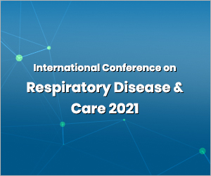 International Conference on Respiratory Disease & Care 2021