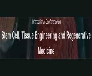 International Conference on Stem Cell, Tissue Engineering Regenerative Medicine