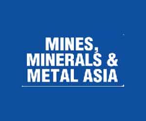 International Mines Mineral & Metal Show 2021