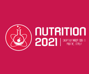 International Nutrition Research Conference 2021