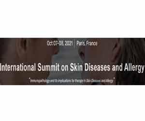 International Summit on Skin Diseases and Allergy
