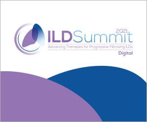 Interstitial Lung Disease Drug Development Summit 2021