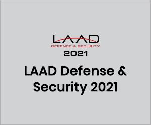 LAAD Defense & Security 2021