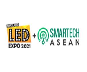 LED Expo Thailand + SMARTECH ASE