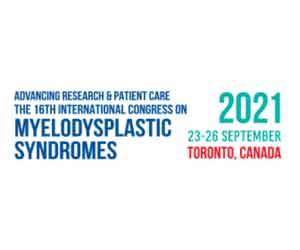 MDS 2021 - 16th International Congress on Myelodysplastic Syndromes
