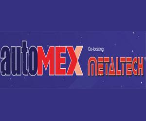 METALTECH & AUTOMEX 2021
