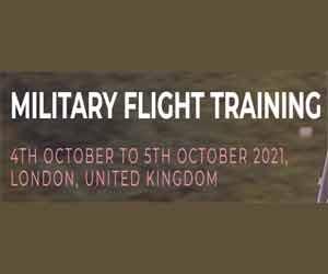 Military Flight Training