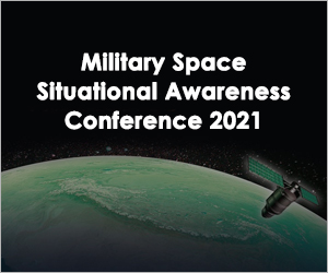 Military Space Situational Awareness Conference 2021
