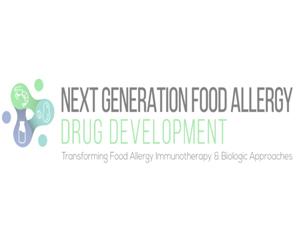 Next Generation Food Allergy Drug Development