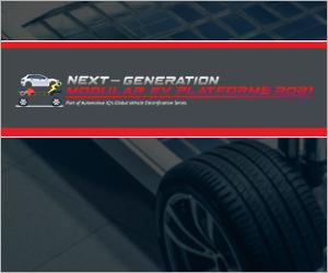 Next-Generation Modular EV Platforms 2021