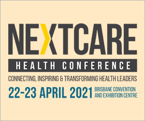NextCare Health Conference 2021