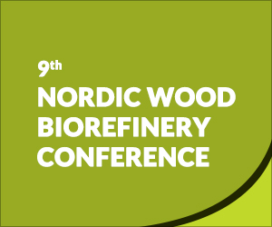 Nordic Wood Biorefinery Conference 2022