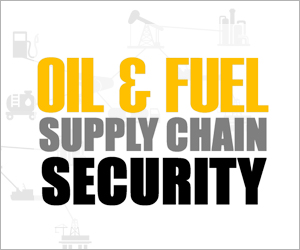 Oil and Fuel Supply Chain Security Online 2021